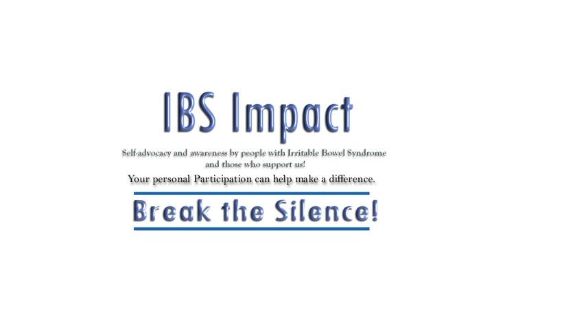 IBS Impact (US)