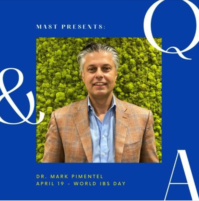 MASTProgram Q&A Event